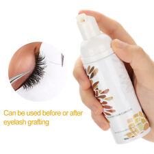 Pro 60ml Eyelash Extensions Lash Shampoo Cleansing Foam Cleanser Foaming Cream