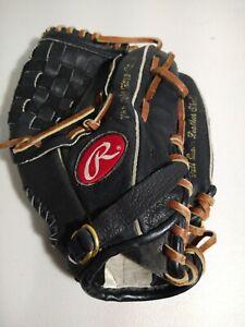 """Rawlings Heart of The Hide 11"""" Baseball Glove PP11NM"""