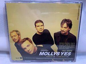 MOLLYS YES Fall Down CD (PROMO Single)