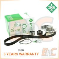 INA HEAVY DUTY TIMING BELT KIT CAMBELT WATER PUMP PEUGEOT EXPERT PARTNER