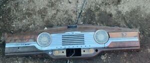 1947 1948 Chevy Dash vintage
