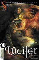 Lucifer #13 DC COMICS Sandman Universe VERTIGO 2019 COVER A