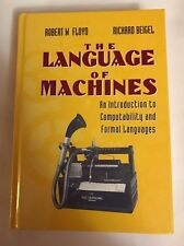 The Language of Machines : An Introduction to Computability and Formal Language…