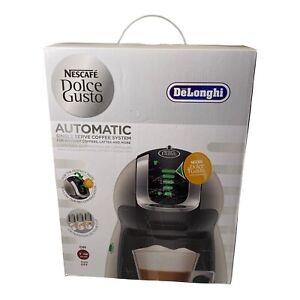 Delonghi NESCAFE Dolce Gusto Automatic Capsule Coffee Machine  EDG445T