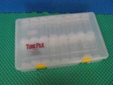 PLANO DREAMWEAVER TUBE FILE FLY BOX #99910