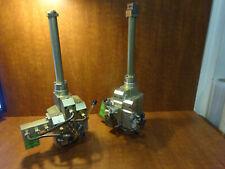 SCA laser valve part