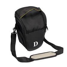 DSLR Camera Case Shoulder Bag For Nikon D4 D800 D7000 D5100 D5000 D3200 D3100