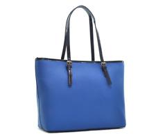 Dasein Women Faux Leather Tote Bag Hobo Handbag Satchel Shoulder Bags Purse