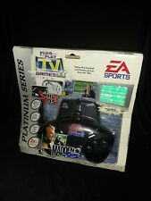 NEW EA Sports Plug and Play TV Game Platinum Series Madden 95 NHL 95 2004
