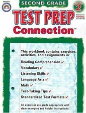 Test Prep Connection Grade 2