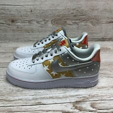 air force one bianche e oro