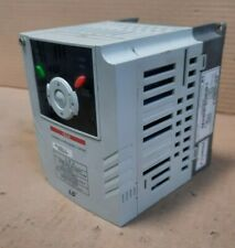 Ls Ind Sv015ig5a 4 Variable Frequency Drive 3 Phase 380 480v Input E111