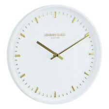 London Round Modern Wall Clocks