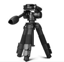 Q166S Professional SLR Camera Mini Tripod Desktop Portable Travel Stand UK Selle