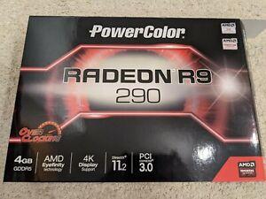 PowerColor AMD Radeon R9 290 with KoolanceVID-AR290X Water Block