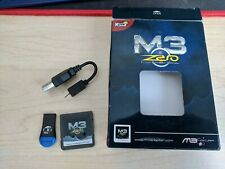 M3i Zero Cart for NDS - Good Condition
