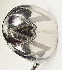 "[NEW] S-YARD XT 11.5D Driver TourAD 46"" R1 Shaft, Kamui, XV, Ryoma, Honma"