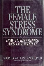 Female Stress Syndrome : How To Live With It-Free Shipping