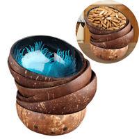 jahrgang die einrichtung candy gerichte geschirr container kokosnuss - schalen