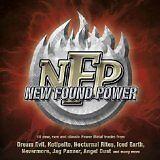 NOCTURNAL RITES, DREAM EVIL... - V.A. New Found Power compilation - CD Album