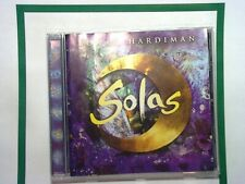 Ronan Hardiman - Solas (2002) CD Mint