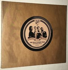 The Billy Rubin Trio feat. Lady S. - Valentien's Massacre CD Pate 2008 Pop Jazz