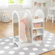 Superbe KidKraft Letu0027s Play Dress Up Unit, ...