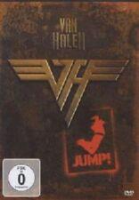 Van Halen JUMP! - Music DVD - 2010