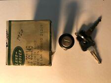RANGE ROVER CLASSIC LEFT HAND DOOR LOCK  - 391149 -GENUINE LAND ROVER PART