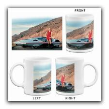 1970 Ferrari 512 S Modulo Concept Car - Promotional Photo Mug