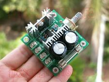 PWM DC Motor Speed Control Switch 12V-40V 13khz Pulse Width Modulation New T7
