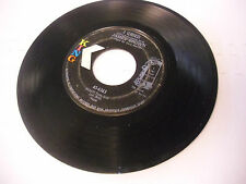 James Brown I Cried/World pt 2 45 RPM King Records VG