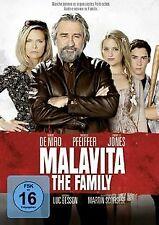 Malavita - The Family | DVD | Zustand sehr gut