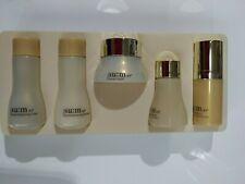 SU:M 37 Secret Special 5 items Set   Toner Emulsion Essence Cream +Extra samples