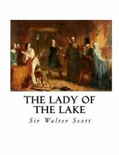 The Lady of the Lake by Walter Scott (2016, Paperback)
