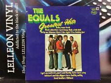 The Equals Greatest Hits LP Album Vinyl Record MFP50153 A1/B1 Pop Beat 60's