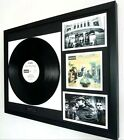 Oasis-'Definitely Maybe' Genuine Vinyl Album-Limited Edition-Liam Gallagher