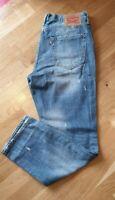 NEW Levi's Mens 541 All Seasons Tech Slim Fit Jeans Lemon