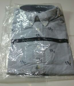 Boy's Large new Brooks Brothers Button down dress shirt Large  $69.50
