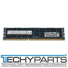 DL380p G8 731761-B21 8GB DDR3 1866MHz PC3-14900 Memory HP Proliant DL360p G8
