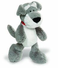 Peluche Nici Cane Schnauzer 50 cm PS 18502 Plusch Hund Plush dog