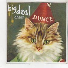 (FS46) Big Deal, Chair - 2011 DJ CD