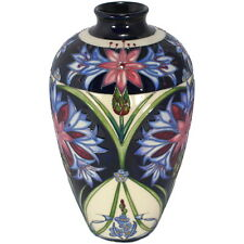 GENUINE MOORCROFT Legacy 25/9 (Ltd. Edn. 78 of 100) Free Delivery