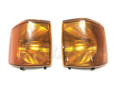 Land Rover Discovery 1 94-99 Front Side Indicator Lamp Set Xbd100760 Xbd100770