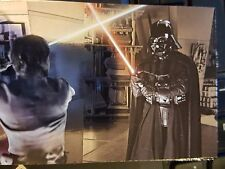 2013 Star Wars Galactic Files 2 Galactic Moments #GM-10 Clash in the Gantry