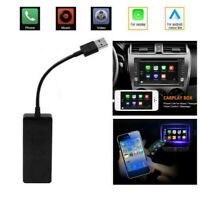 USB Carplay Dongle Cable For Android Apple Car Auto Navigation Player iOS Phone