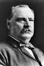 New 5x7 Photo: Grover Cleveland, 22nd & 24th President of the United States