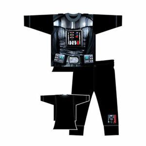 Darth Vader  Pyjamas Sets 2-3, 3-4, 5-6 &  7-8 Years