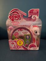 "Rare My Little Pony Friendship Magic ""Diamond Rose with DVD!""  Hasbro 2011"