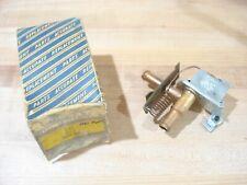 Nos Oem Mopar 1960 2 Dodge Lancer Plymouth Valiant Heater Water Control Valve